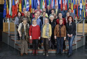 EP Straßburg 08.03.2016
