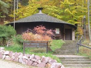 Bild Rodberghütte