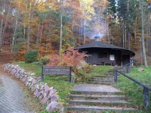 Rodberghütte